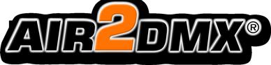 AIR2DMX Wireless ArtNet Not DMX Interface